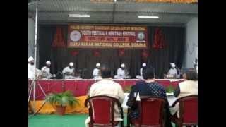 Indian orchestra by Davinder singh namdhari ( Taarshehnai )and team