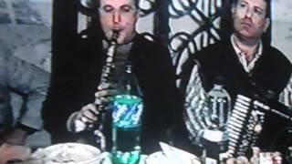 Завен Мартиросян - кларнет