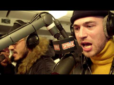 Youtube: GROS MO – #FREESTYLE #SKYROCK (DjStresh/DeenBurbigo/JazzyBazz/EffGee/Esso/HassanMonkey/P-UClan/Tino)