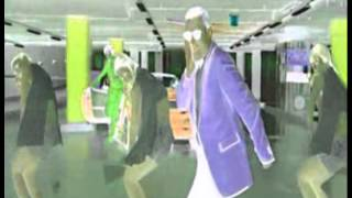 """Gangnam Style in G-Major"" in G-Major"