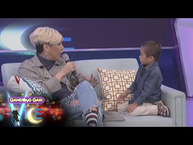 GGV: Gigil in Tandem talks about 'mga taong abusado'