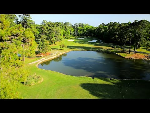 Eagle Nest Golf Club In North Myrtle Beach S C