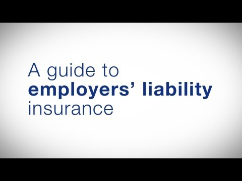A guide to employers' liability insurance I AXA Business Insurance