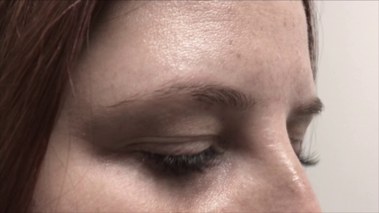 Eyelash Extensions Central Oahu Youtube
