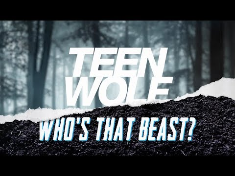 Teen Wolf at San Diego Comic-Con // Entertainment Weekly Radio