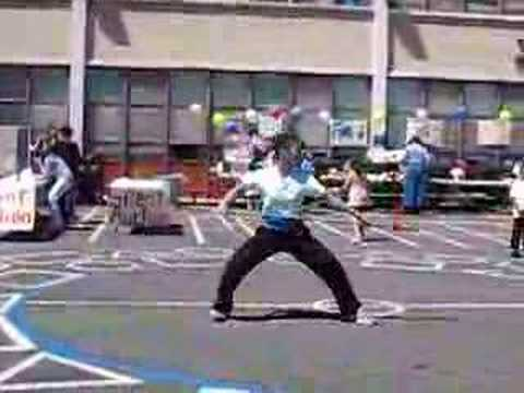 Longfellow Elementary School Carnival