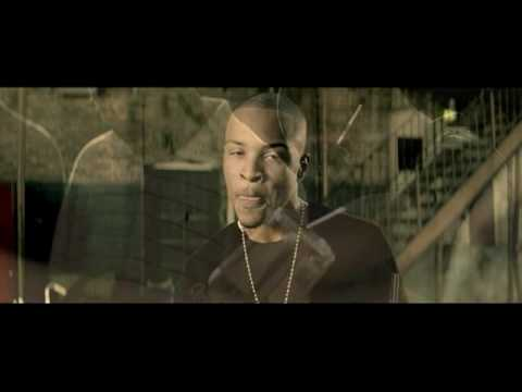 T.I. - Live In The Sky [feat. Jamie Foxx] (Video)