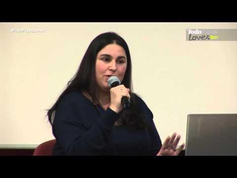 TodoPapasLoves Barcelona: LUCÍA TRABAJO Tu embarazo no es un drama y tener un bebé tampoco