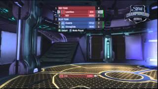 ElamiteWarrior / StrongSide vs. Roy / Lunchbox - 2011 STRIDE Championship Series - Episode 2