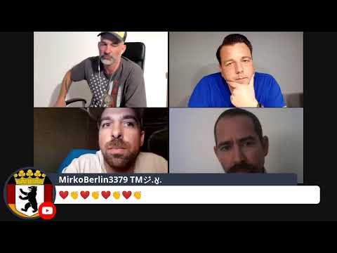 Berlin-Demo Streitgespräch: Mit Dominik, Manuel, Ben & Flesch