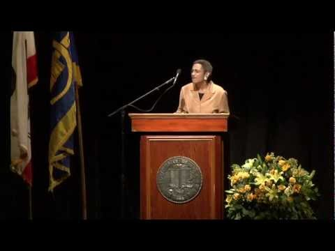 2012 Martin Luther King Jr. Memorial Convocation