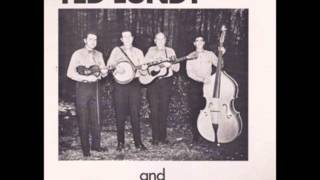 Ted Lundy and the Southern Mountain Boys - Wasted Tears