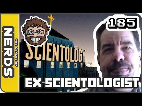 An Ex-scientologist - TLoNs Podcast #185