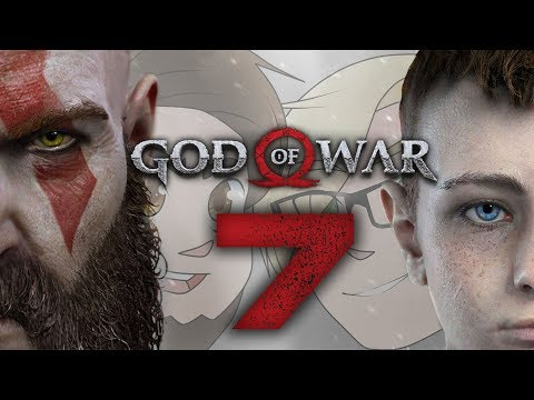 God of War: Y'all Missed the Point - EPISODE 7 - Friends Without Benefits