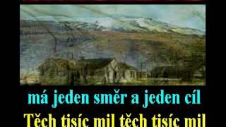 Waldema Matuška a Helena Vondráčková- Tisíc mil  (karaoke)