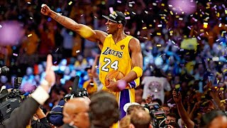 Top 5 Kobe Bryant Moments Of All Time | Trend Dive