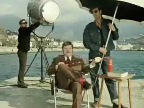 "Russian Film Soundtrack""Ivan Vasilyevich Changes Occupation"" 1973"