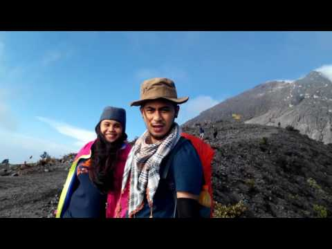 My Trip My Adventure (Merapi)