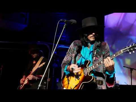 """JD King-""""Luna"""" Live at Zebulon 9.18.17"""
