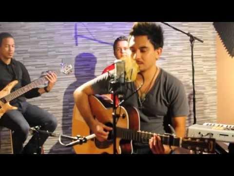 Marcos Witt Tu Amor Por Mi (Cover) JJ Esquivel