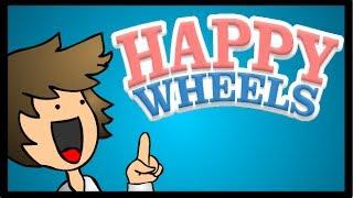 Best of Happy Wheels!