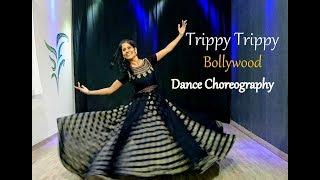 Trippy Trippy Song |Bollywood dance Choreography| BHOOMI | Sunny Leone | Neha Kakkar |