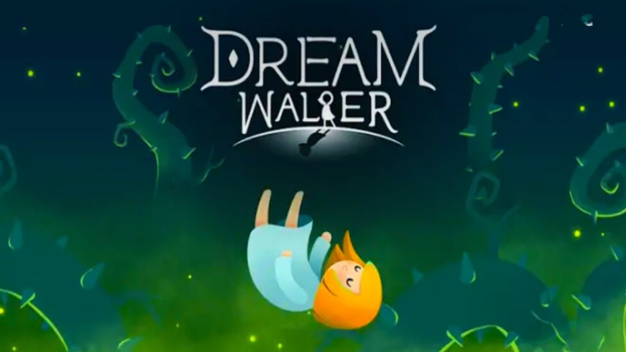 ApkMod1.Com Dream Walker v1.13.12 + МOD (Unlocked) download free Android Casual Game