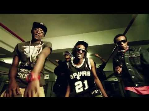 Party Don't Stop - Camp Mulla feat. Collo (Official Music Video)