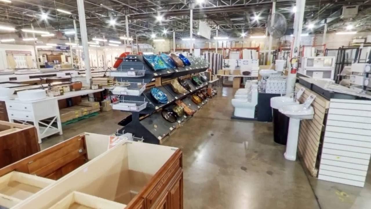 Seconds And Surplus Building Materials Dallas Tx Floor