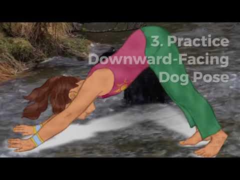 5 zoo animals yoga poses for kids  youtube