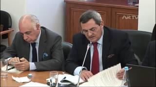 01-02-2017 | Audição do Ministro da Defesa Nacional Azeredo Lopes | José Miguel Medeiros