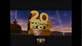 20th Century Fox Theme - Combined Flute, Sax, Synth and Stylophone