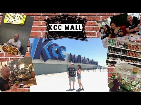 American man takes you on a tour of KCC Mall Zamboanga City Mindanao Philippines