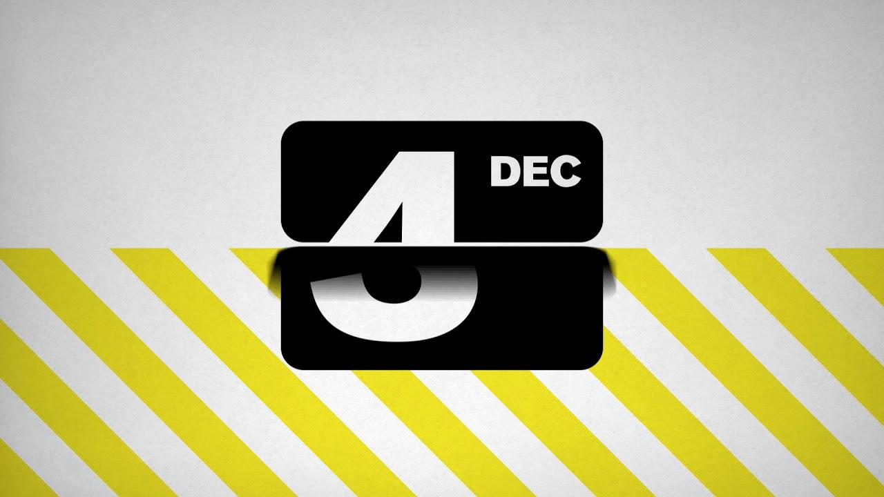 Nl Alert Controlebericht 4 December 2017 Youtube