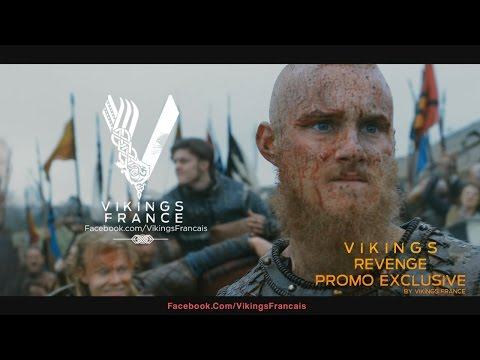 Vikings Season 4 - Promo