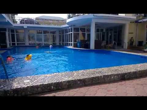 янаис адлер отель фото
