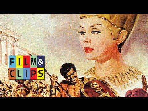 Nefertiti, reine du Nil (1961) - Film Complet avec scène finale by Film&Clips