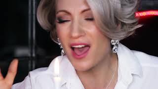 Смотреть клип Алина Делисс - Свеча Не Плачет