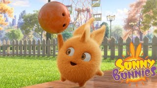 Cartoons for Children | SUNNY BUNNIES - BOWLING CHAMP | Funny Cartoons For Children