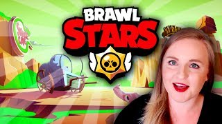 SOLO SHOWDOWN! EPIC BRAWLER | BRAWL STARS CZ/SK | Rosally