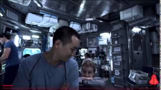 Europa Report- Trailer deutsch/german HD