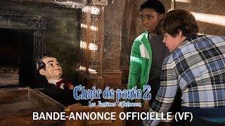 Chair De Poule 2 : Les Fantômes d'Halloween - Bande-annonce 2 - VF