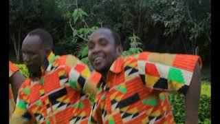 Karibuni Nandi - Kapsabet Town Choir