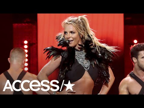 Britney Spears Announces Indefinite Work Hiatus To Focus On Her Father's Health Mp3
