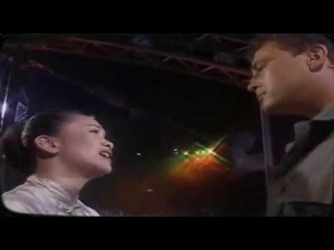 Melinda Chua & Martin Berger - Die letzte Nacht der Welt 1998