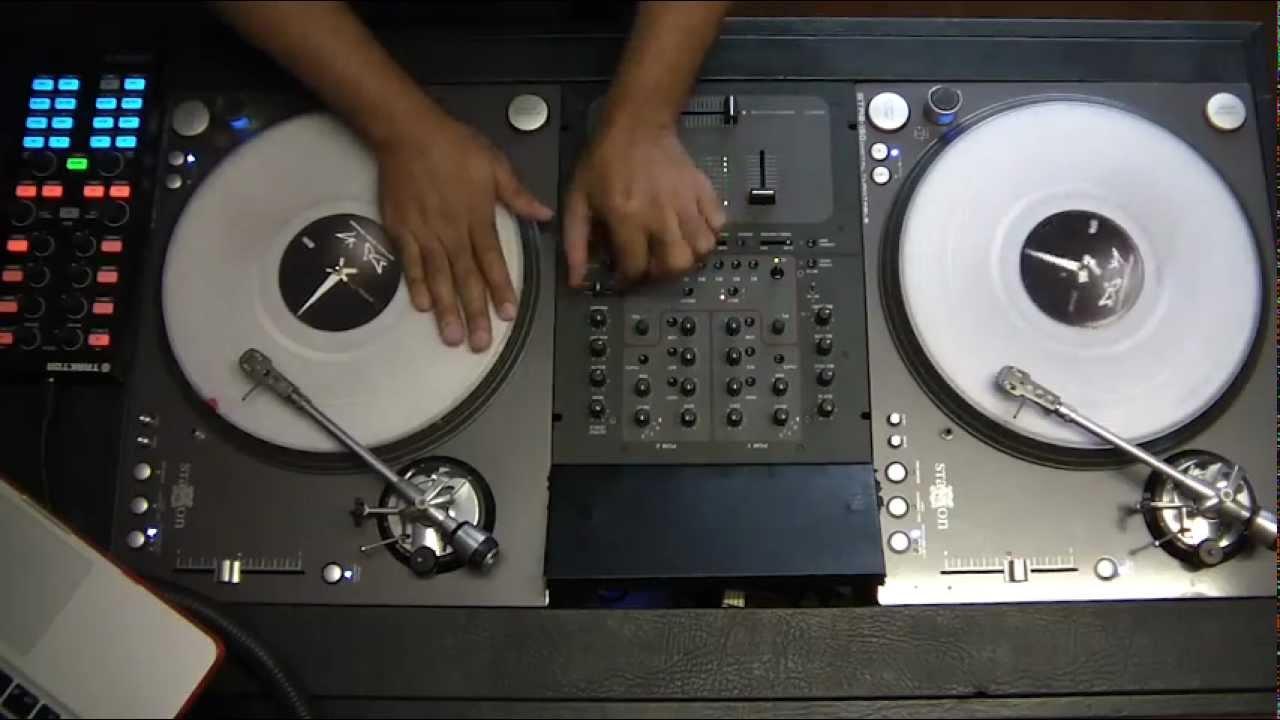 HOW DO YOU HAUL YOUR DJ EQUIPMENT