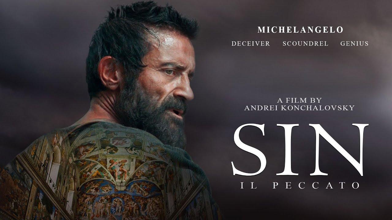 Movie of the Day: Sin (2021) by     Andrey Konchalovskiy