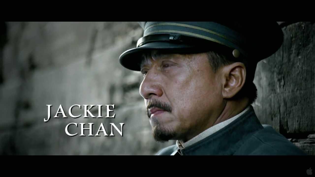 Jackie Chan - 1911 Revolution - Trailer Spot