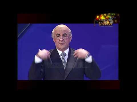 Tyryry Show, 31 Dhjetor 2006 - 'Top Show' Alban Dudushi & Alfred Moisiu & Sali Berisha