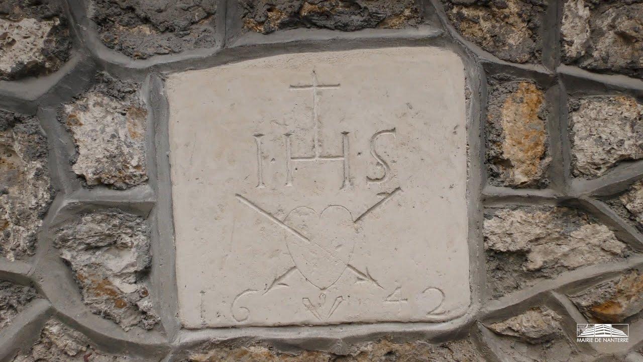 7 jours à Nanterre, l'hebdo: les vestiges du collège royal
